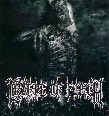 Cradle of Filth - Cradle of Filth