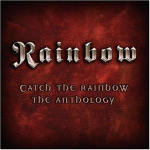 Rainbow - Catch the Rainbow - The Anthology