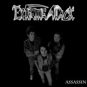 Extreme Attack - Assassin