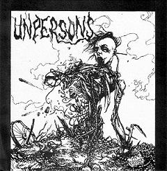 Unpersons - Unpersons