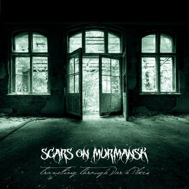 Scars on Murmansk - Travelling Through Dark Places