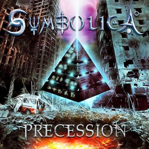 Symbolica - Precession