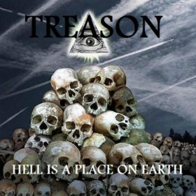 Treason - Hell Is a Place on Earth