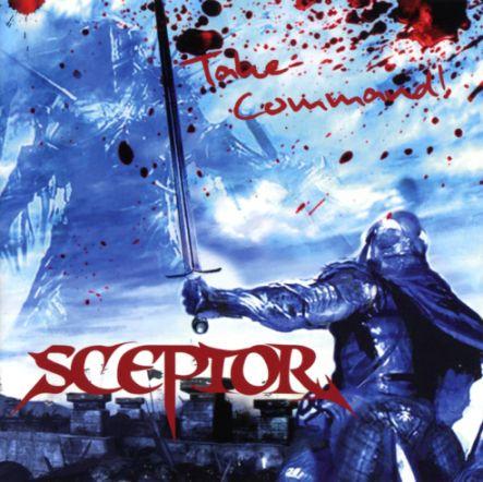 Sceptor - Take Command!