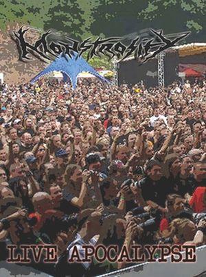 Monstrosity - Live Apocalypse