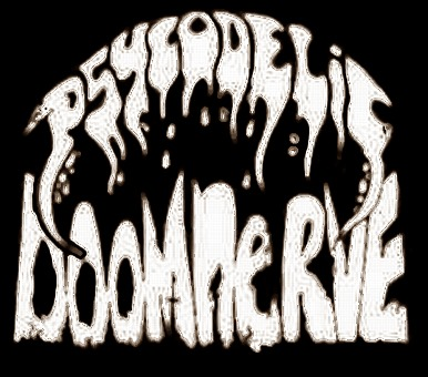 Psychodelic Doomnerve - Logo