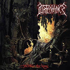 Purtenance - Sacrifice the King