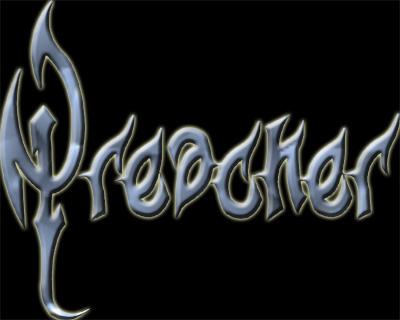 Preacher - Logo