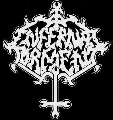 Infernal Torment - Logo