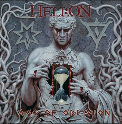 Hell:on, Age Of Oblivion