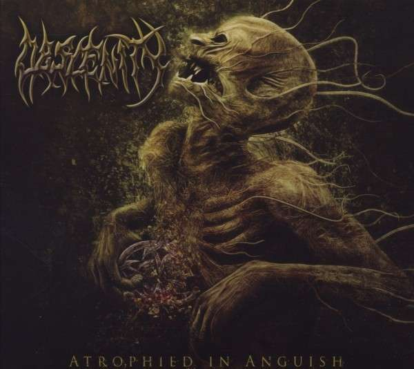 Obscenity - Atrophied in Anguish