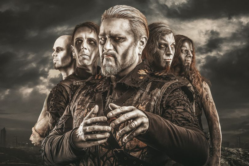 Powerwolf members (Click to see larger picture)