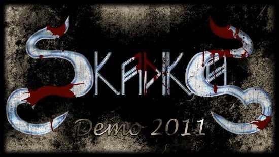 Skadika - Demo 2011
