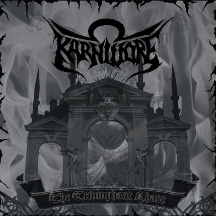 Karnivore - The Triumphant Khaoz