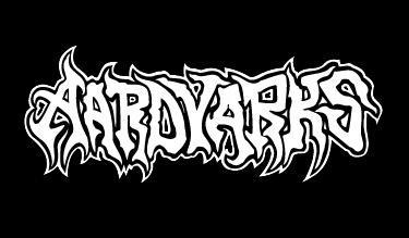 Aardvarks - Logo