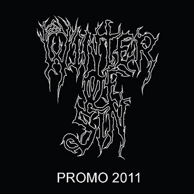 Winter of Sin - Promo 2011
