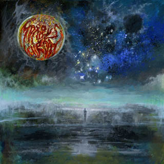 Morbus Chron - A Saunter Through the Shroud