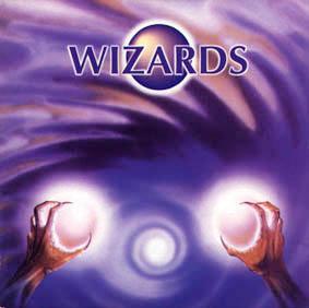 Wizards - Wizards