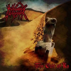 Antiquus Infestus - The Cult of Ra