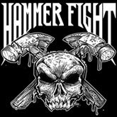 Hammer Fight - Hammer Fight