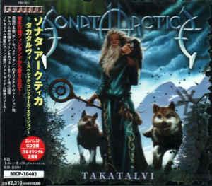 Sonata Arctica - Takatalvi
