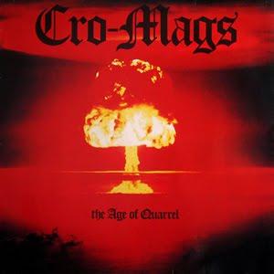 Cro-Mags - The Age of Quarrel