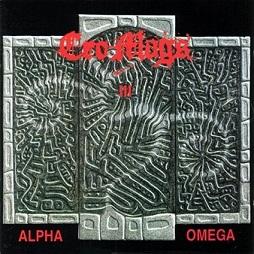 Cro-Mags - Alpha Omega