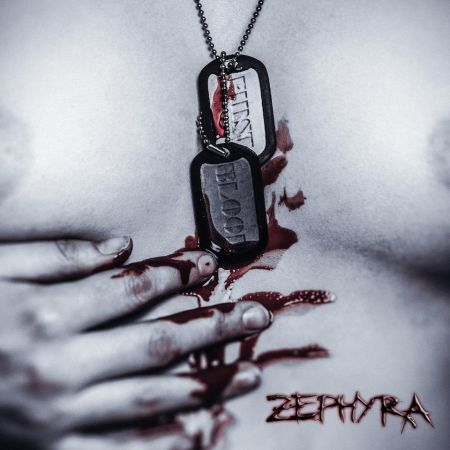 Zephyra - First Blood