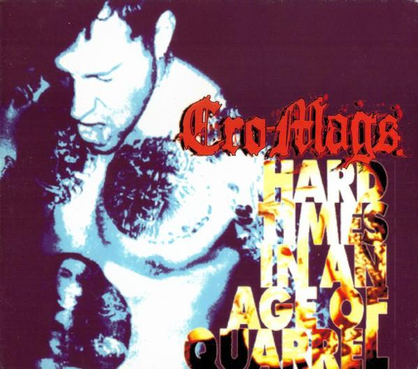Cro-Mags - Clockwork Orange (Live In Oslo 2000)