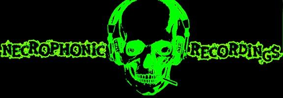 Necrophonic Recordings