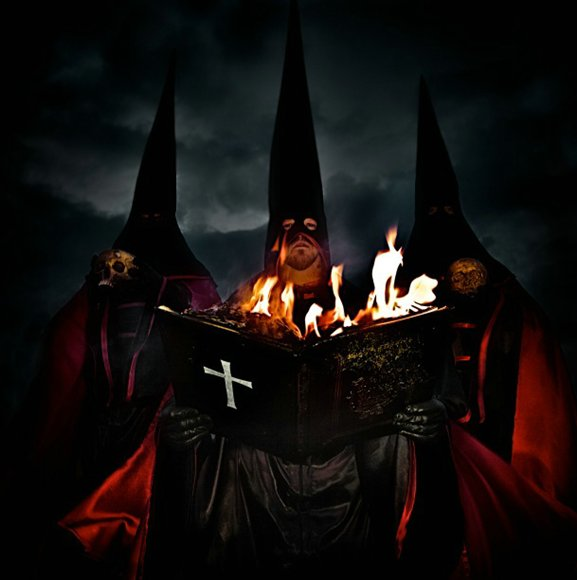 Cult of Fire - Triumvirát