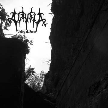 Acrybia - Valley of Doom