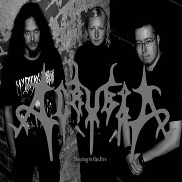 Acrybia - Sleeping in the Fire