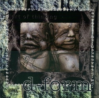 D-form - Art of Thinking