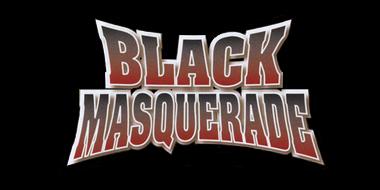 Black Masquerade - Logo