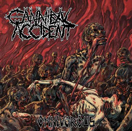 Cannibal Accident - Omnivorous