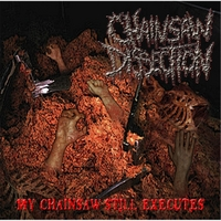 Chainsaw Dissection - My Chainsaw Still Executes