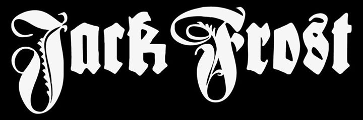 Jack Frost - Logo