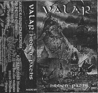 Valar - Hidden Paths