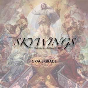Skywings - Grace Grade