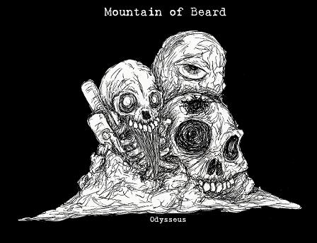 Mountain of Beard - Odysseus