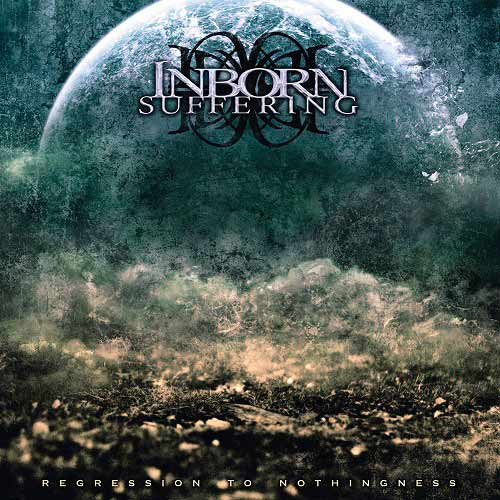Inborn Suffering - Regression to Nothingness