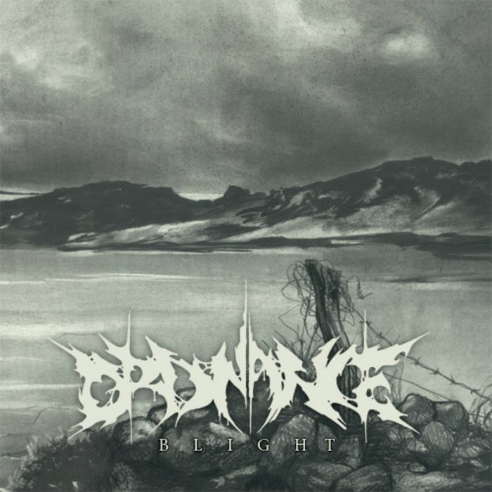 Ordnance - Blight