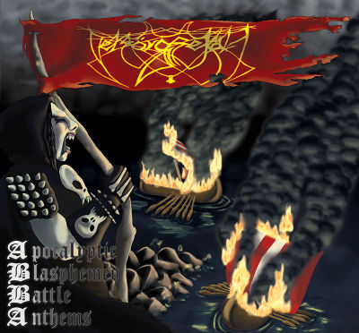 Detsörgsekälf - A.B.B.A. (Apocalyptic Blasphemed Battle Anthems)