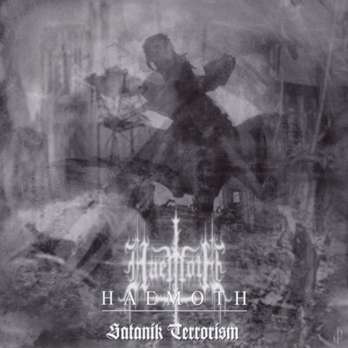 Haemoth - Satanik Terrorism
