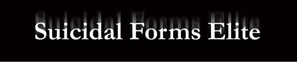Suicidal Forms Elite - Logo