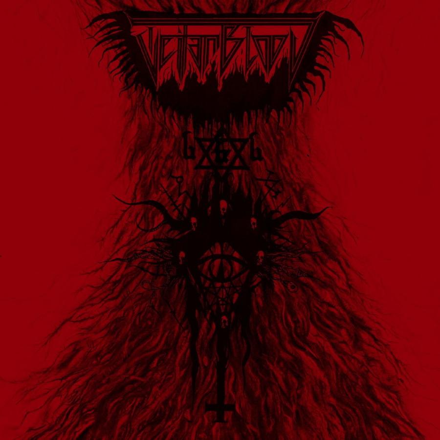 Teitanblood - Woven Black Arteries