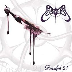 Cryogenic - Parsifal 21