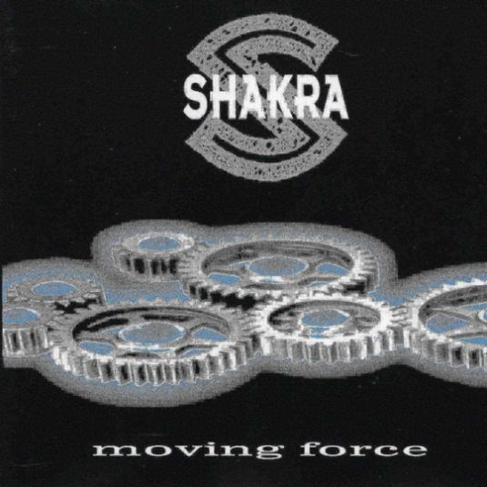 Shakra - Moving Force