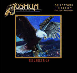 Joshua Perahia - Resurrection